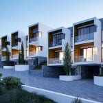 Modern 4 Bedroom Villa for sale in Limassol Suburbs