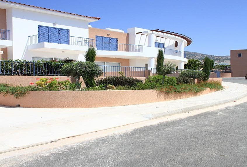 3 Bedroom Apartment for Sale in Paphos' Peyia Chorio 2 Residence