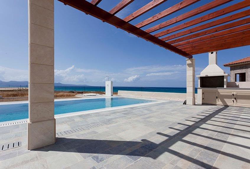 Beautiful 3 Bedroom Villa for sale in Paphos'Polis region