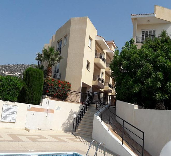 2 BedroomApartment for sale in Peyiawith tranquil views