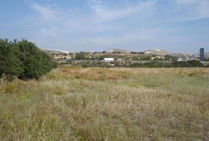 Land for Sale in Larnaca to Limassol Highway, Alethriko