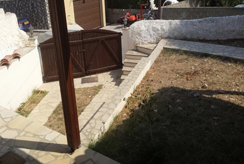 Quaint 2 Bedroom Village Bungalow for sale in Larnaca