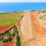Massive 13,000m² Land for Sale in Larnaca