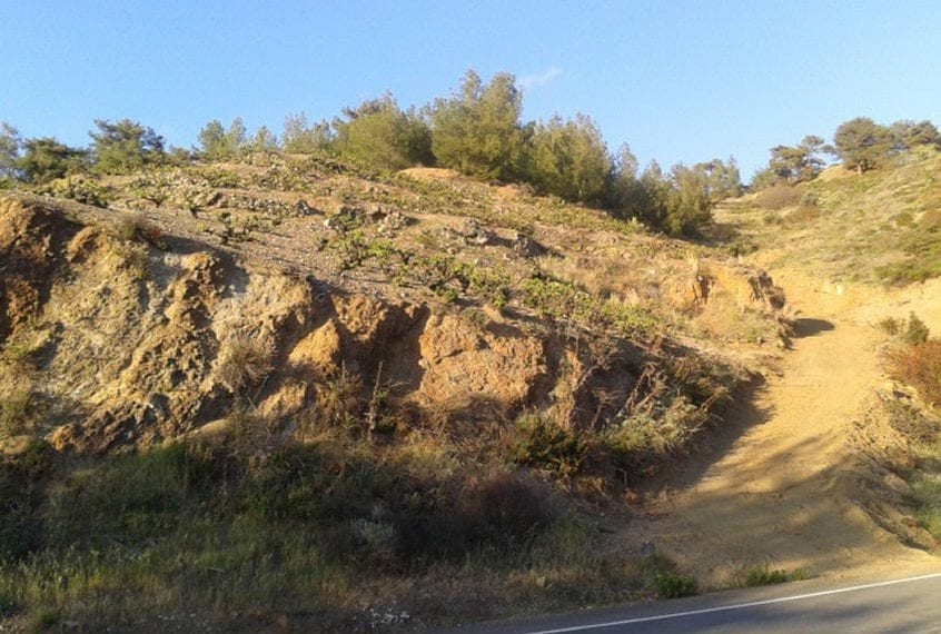 4348m² plot of Land for Sale in Limassol, Ayios Ioannis