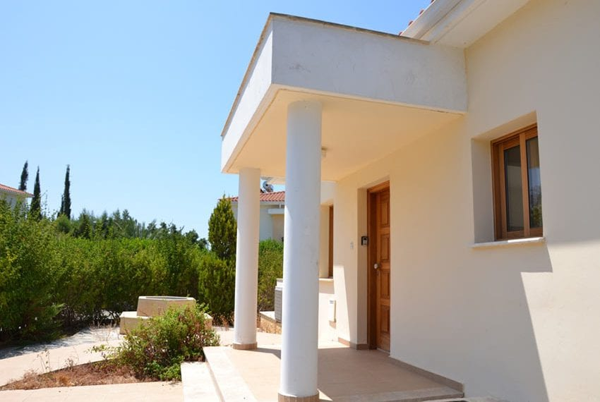 Magnificent 3 BedroomVilla for sale in Polis, With Green Space