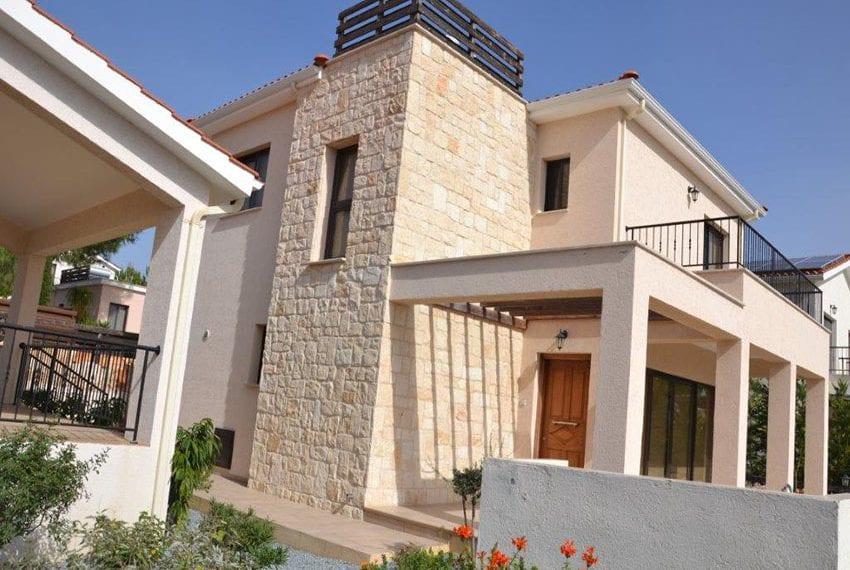 Contemporary 3 BedroomVilla For Sale in Limassol, Souni