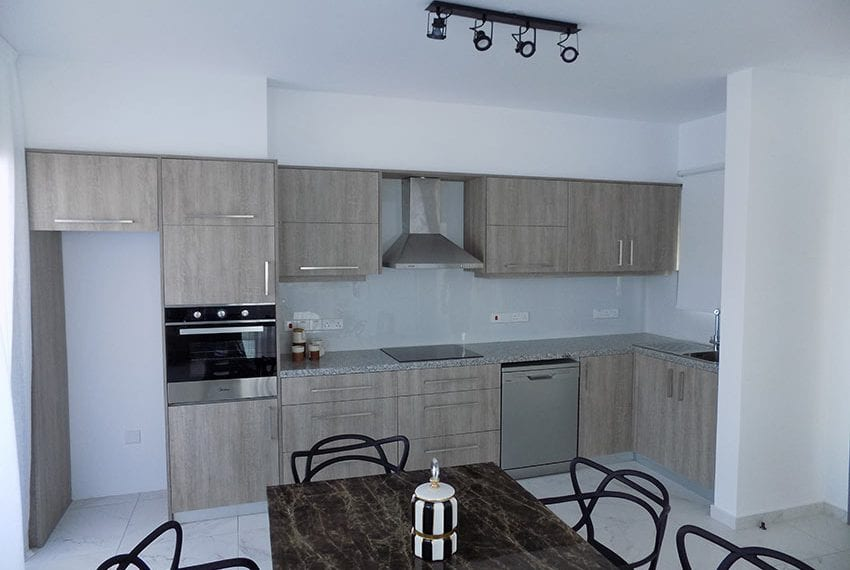 Luxury 3 Bedroom Apartments For Sale In Paphos' Tala Village