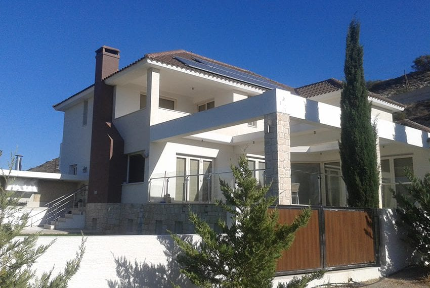 House for sale in Panthea Area Limassol
