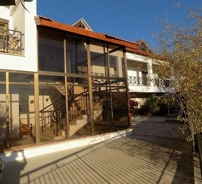 Large 4 bedroom house for sale Arsos village