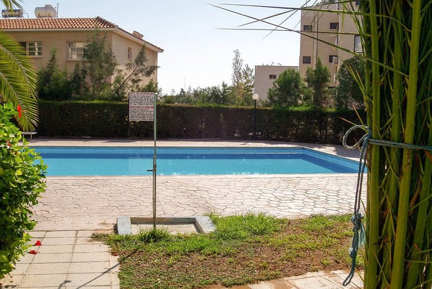 2 bedroom apartment for sale in Limassol close to beach