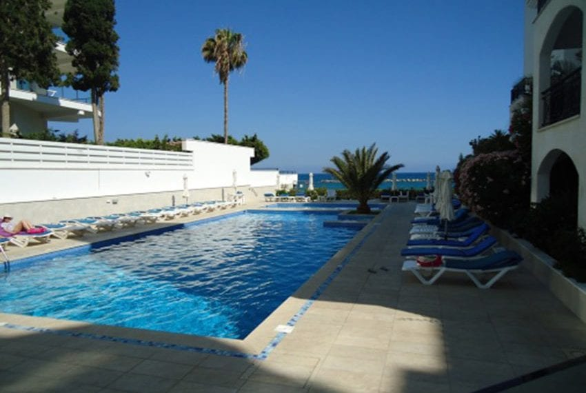 2 bedroom apartment for sale in tourist area Limassol