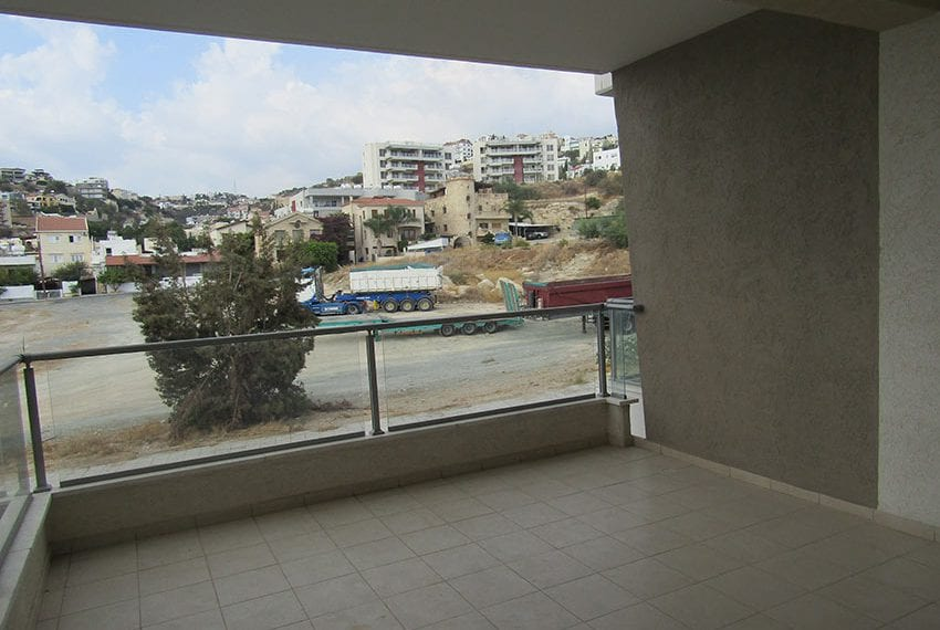 Agia Fyla Limassol 2 bedroom apartment for sale