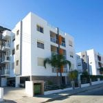 1 bedroom apartment for sale in Germasogeia village Limassol