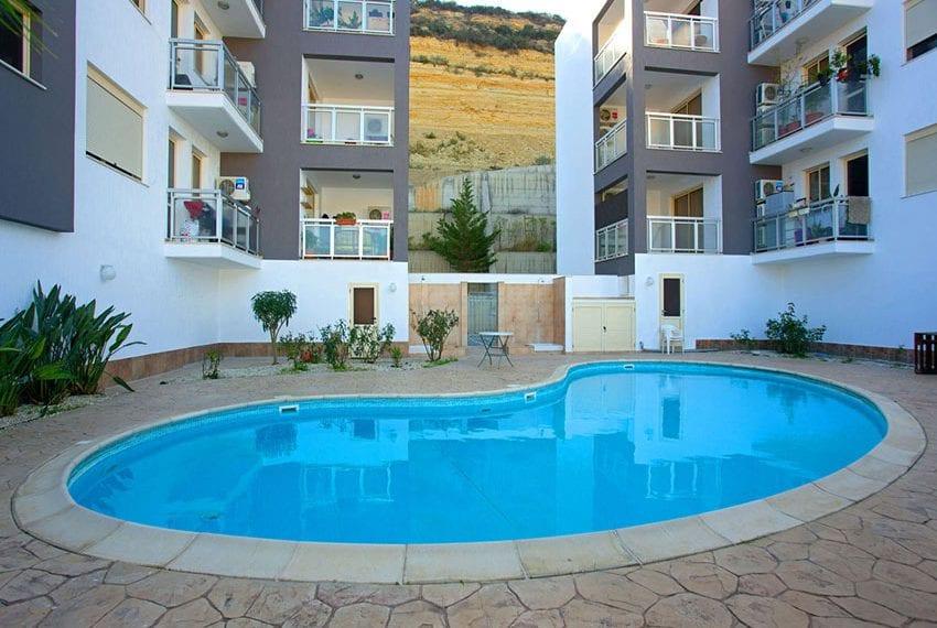 1 bedroom apartment for sale in Germasogeia village Limassol
