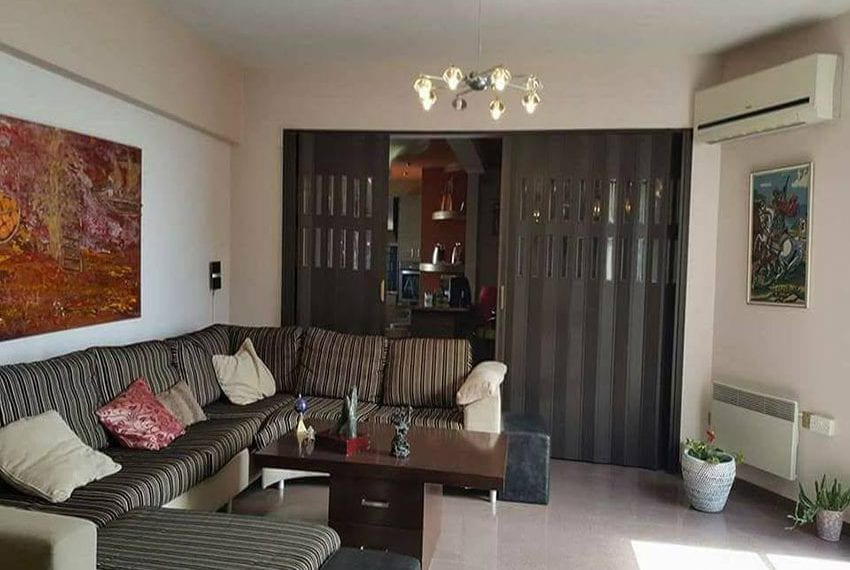 Apartment for sale in Limassol close to New Marina