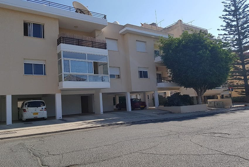 apartment for sale in Limassol Dasoudi06