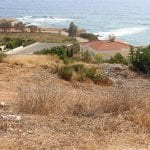 Land for sale in Sea Caves with sea views