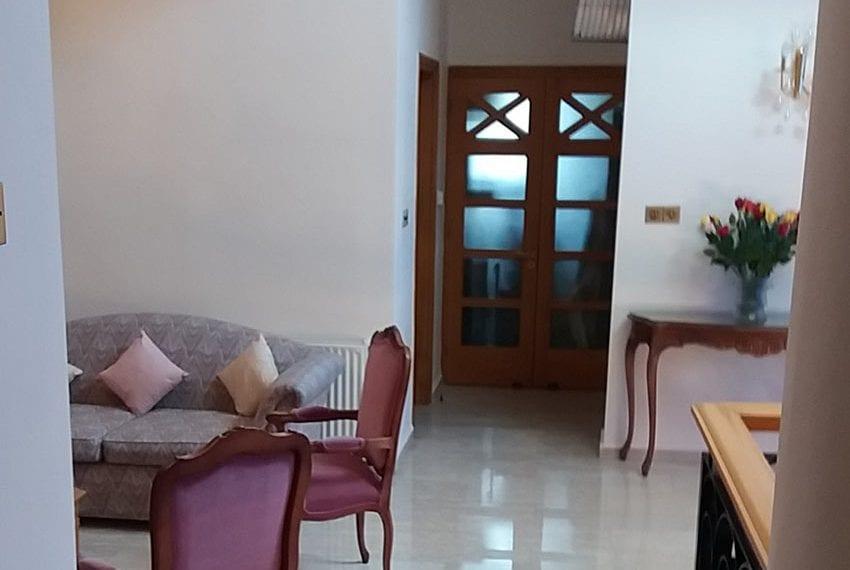 5 bedroom villa for sale in Paphos center
