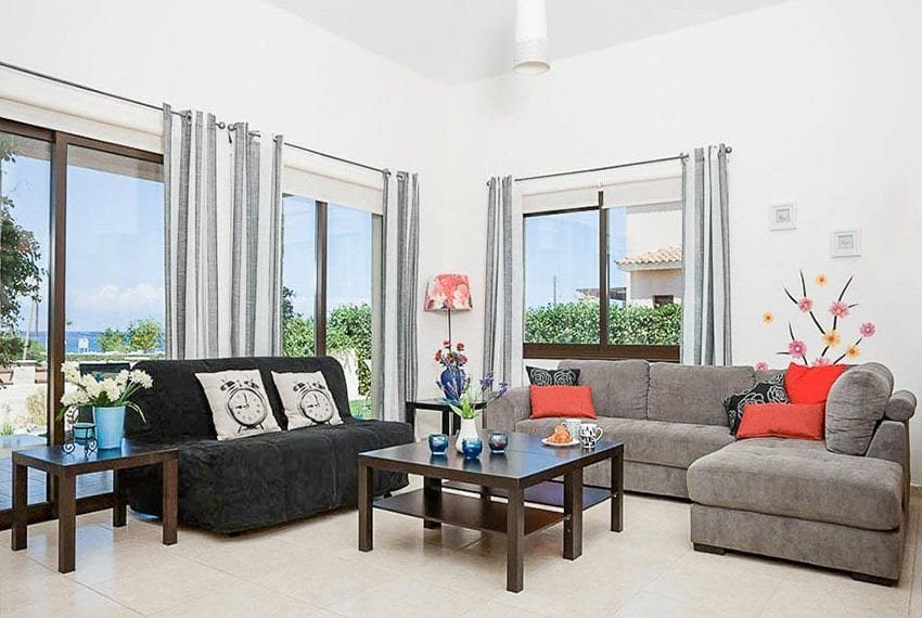 Bungalow for sale in Latchi, Paphos district