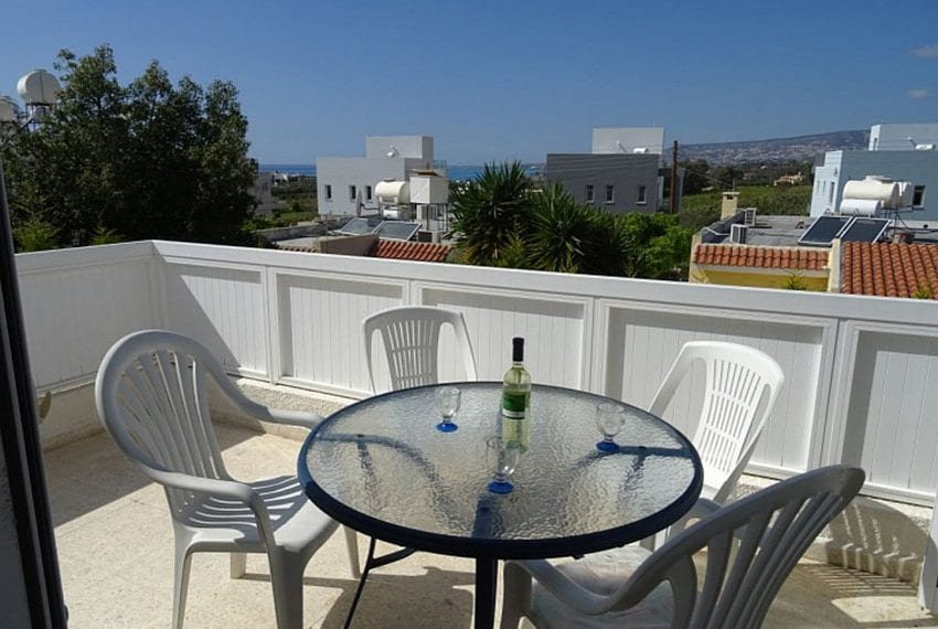 House for sale In lower Chloraka, Paphos