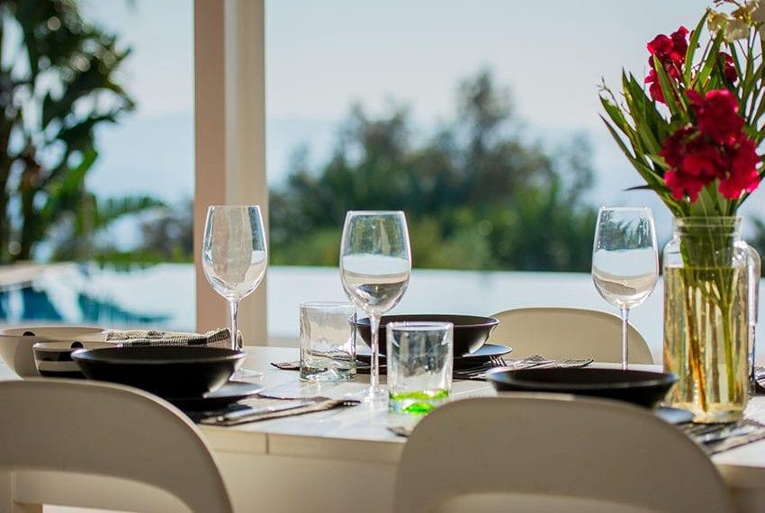 Luxury 4 bedroom villa in Ayia Marina, Polis