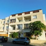 For sale apartment in Paphos old town