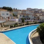 Peyia SunCoral View roof terrace townhouse for sale Peyiaset roof terrace apartment for sale Peyia