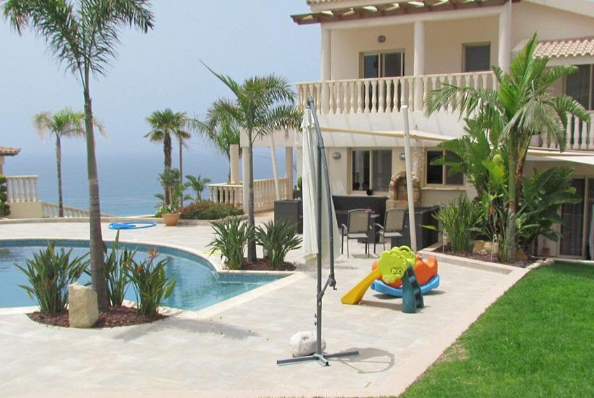 Luxury 6 bedroom villa for sale Coral Bay, Paphos