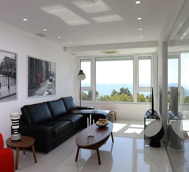 Apartment close to beach Limassol tourist area