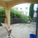 Apartment for sale with big veranda Yeroskipou, Paphos
