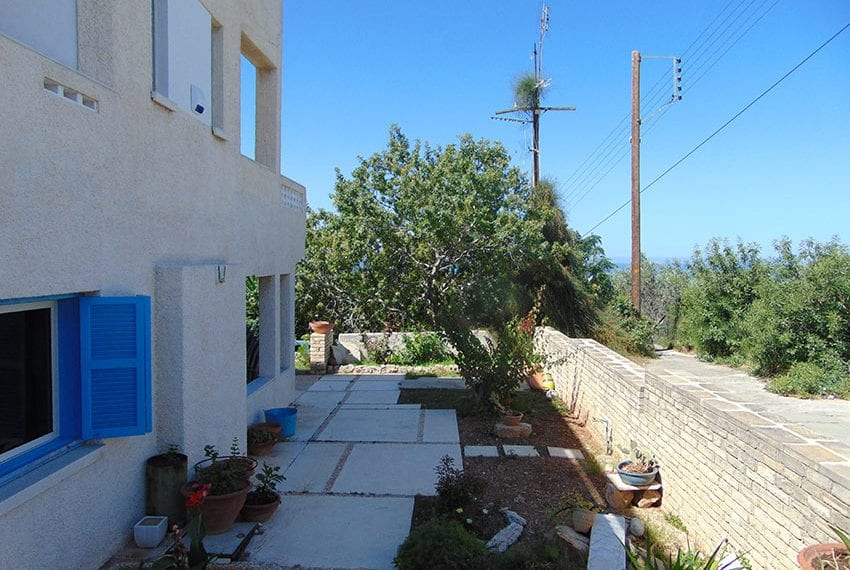 4 bedroom House for sale in Exo Vrisi, Paphos03