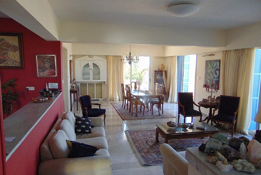 4 bedroom House for sale in Exo Vrisi, Paphos04