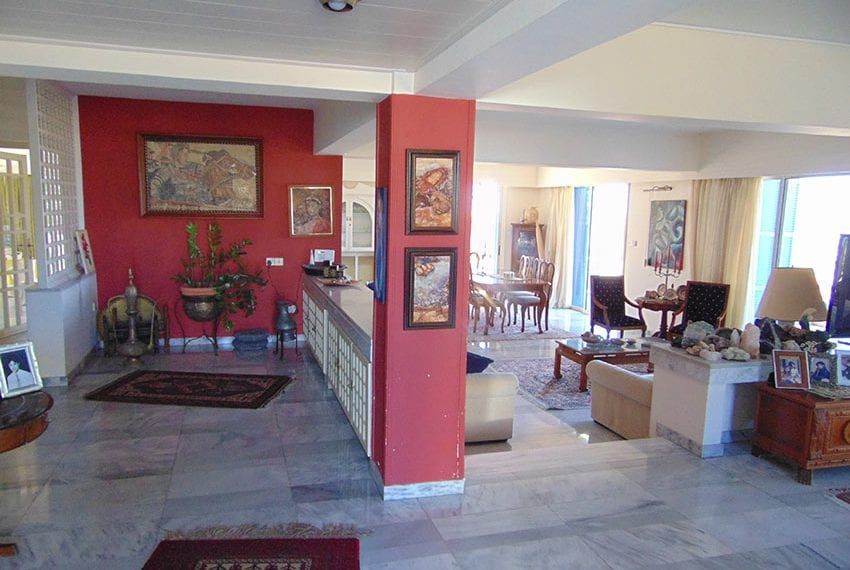 4 bedroom House for sale in Exo Vrisi, Paphos06