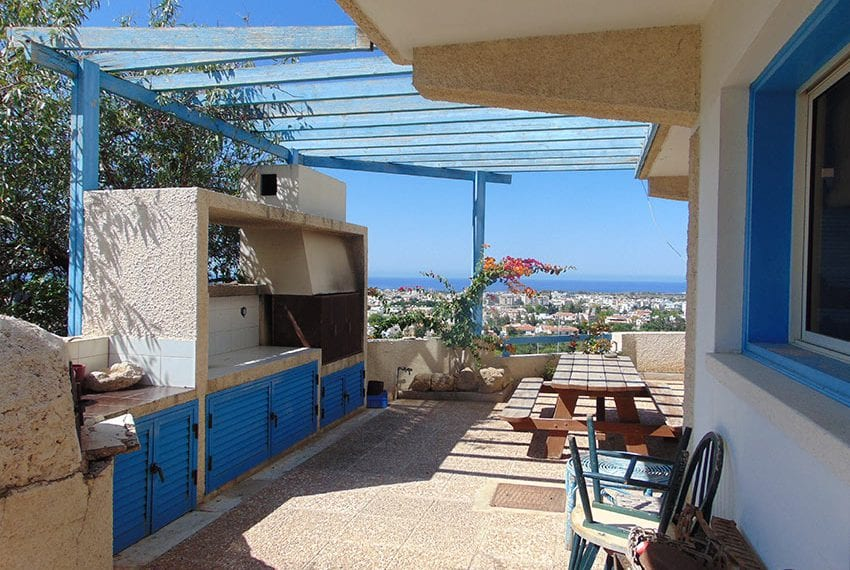 4 bedroom House for sale in Exo Vrisi, Paphos10