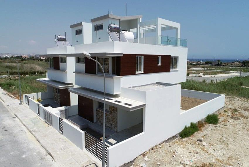3 bedroom villa for sale in Dekelia, Larnaka