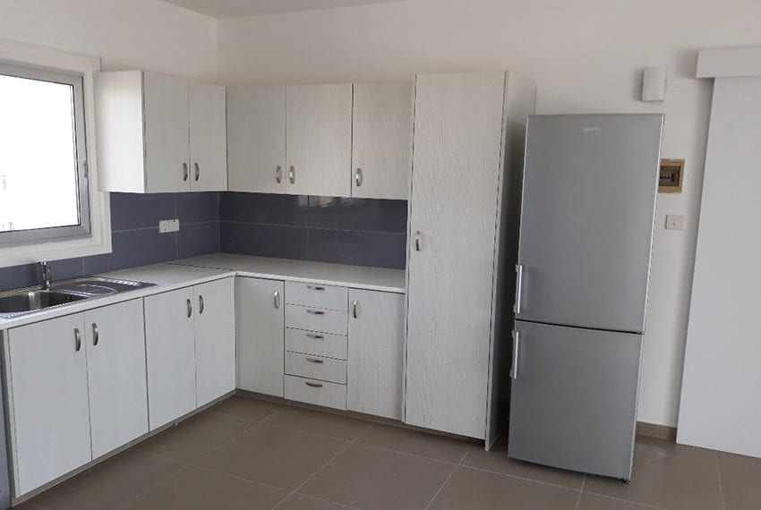 2 renovated apartments for sale in Larnaka