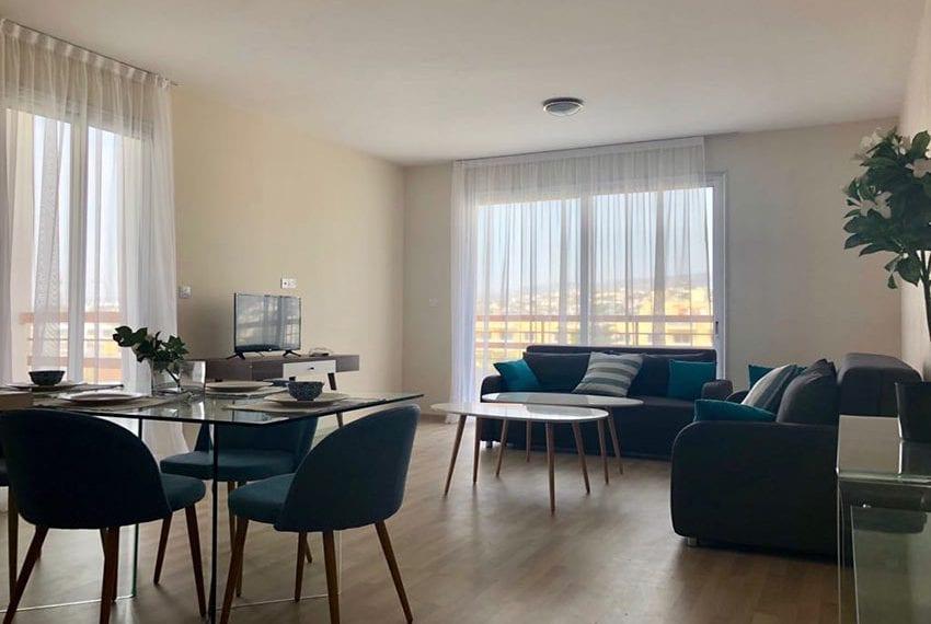 Colors boutique apartment for sale in Limassol