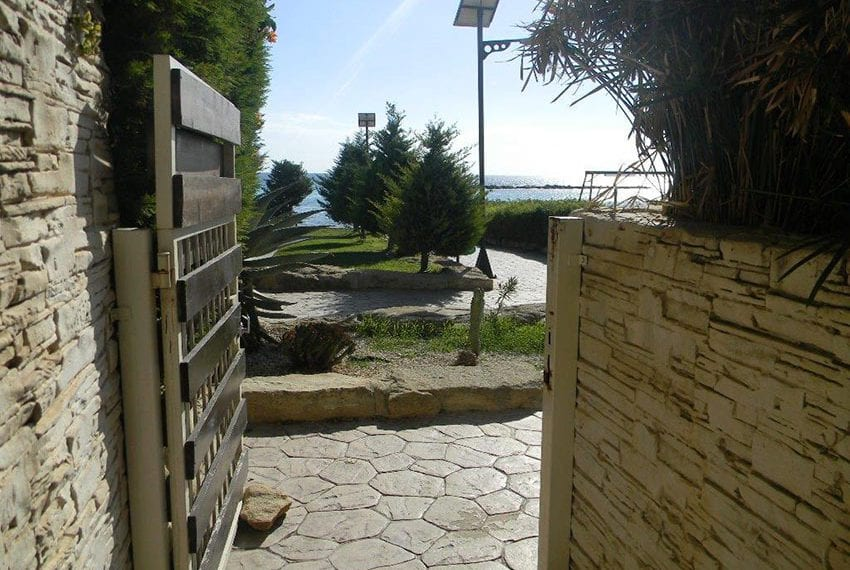 Pegasus sea front apartment for sale in Limassol
