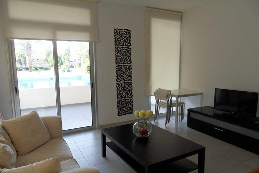 Coco De Mer Apartment for sale in Limassol, Germasogeia