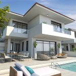Exclusive coastal residency for sale Larnaka, Cyprus