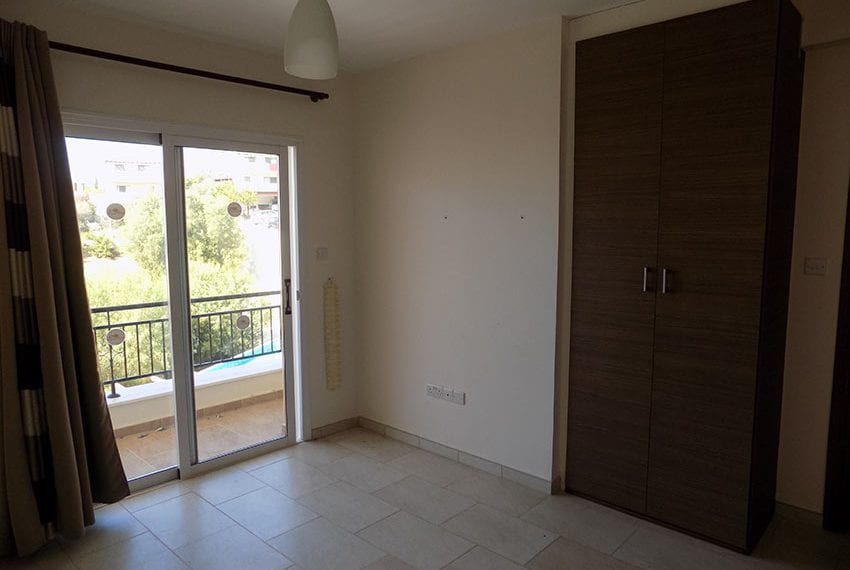Coral View roof terrace townhouse for sale Peyia