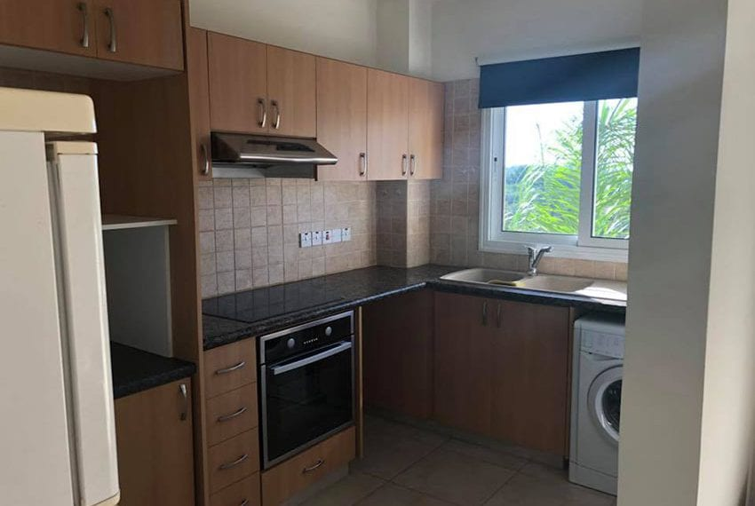 2 bedroom apartment for sale in Polis