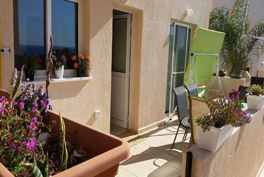 2 bedroom ground floor apartment for sale in argaka05