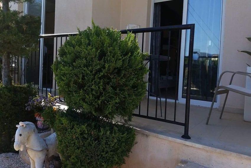 2 bedroom ground floor apartment for sale in argaka08