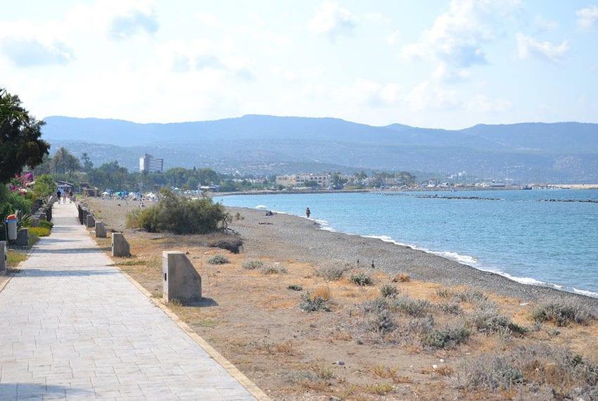 Arsinoe beach property for sale in Cyprus, Polis