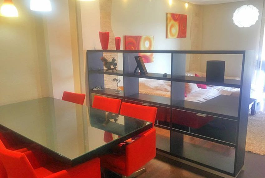 Resale 1 bedroom apartment in Peyia, Cyprus