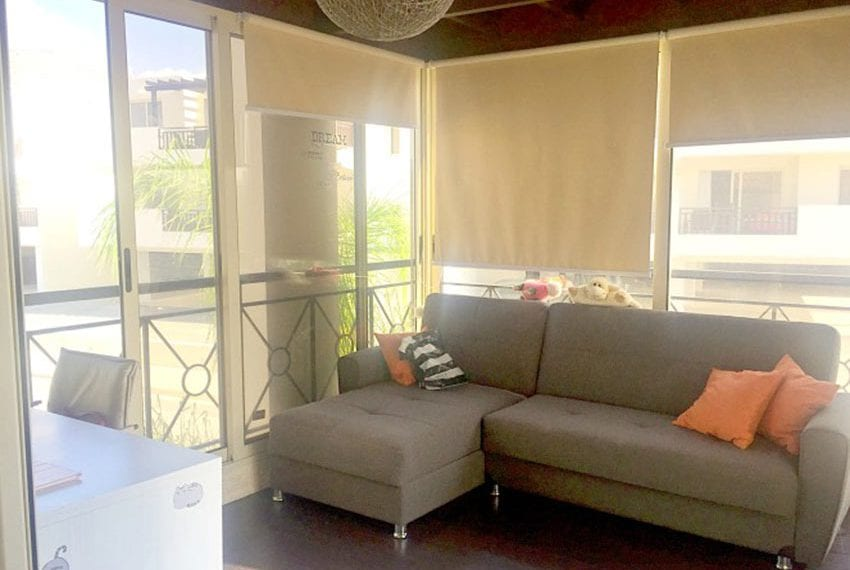 Resale 1 bedroom apartment in Peyia, Cyprus