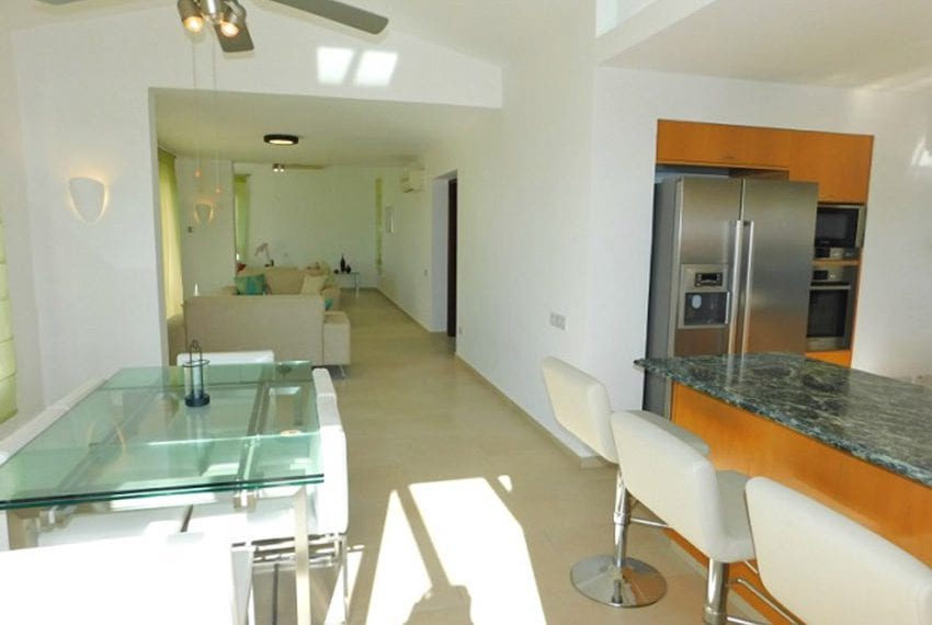 Very spacious 3 bedroom villa for sale in Tala, Paphos