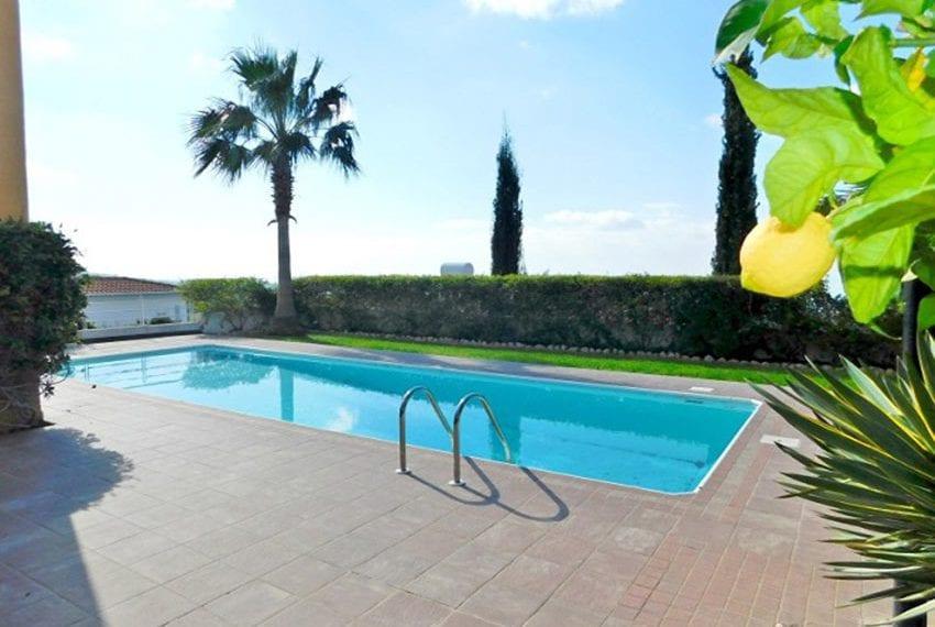 Very spacious 3 bedroom villa for sale in Tala, Paphoss 3 bedroom villa for sale in Tala, Paphos12