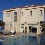 4 bedroom house for sale in Mouttagiaka, Limassol